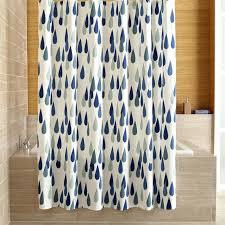 dark blue shower curtain nice navy blue shower curtain ideas navy blue and white shower curtain
