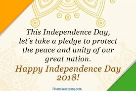 Independence Day Quotes Mesmerizing Happy Independence Day 48 Wishes Images Quotes Sms Photos