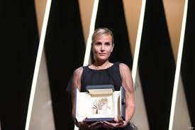 Cannes, Says 'Titane' Wins Cannes Prize ...