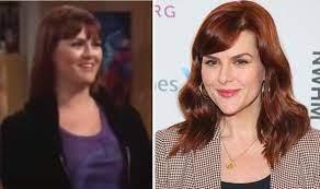 Big Bang Theory cast: Who is Sara Rue? Meet actress behind Dr Stephanie  Barnett   TV & Radio   Showbiz & TV   Express.co.uk
