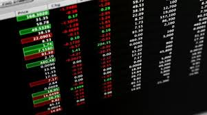 Stock Market Live Quotes Streaming Financial Data Hi Res 40 Interesting Live Market Quotes
