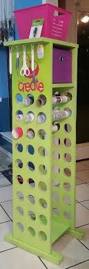 vertical vinyl storage tower with extra storage space for tools ss and wver else