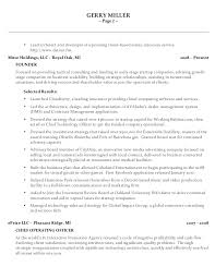 Professional Resume Writers In Maryland