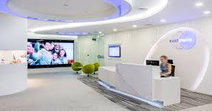 corporate office interior. corporate office interior r