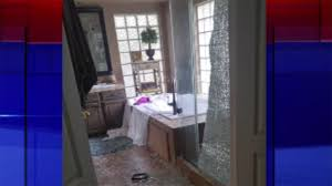 only on 13 warning after tempered glass shower door suddenly shattered abc13 com