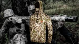 Stealth Long Sleeve Pullover - новая линейка термокофт от ...