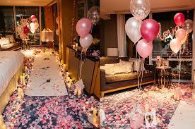 perfect wedding room decoration ideas