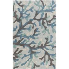 artistic weavers la denim 8 ft x 11 ft indoor area rug