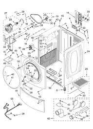 Kenmore oasis dryer wiring diagram inspirationa kenmore elite parts