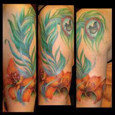 татуировка лилия значение эскизы тату и фото