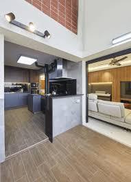 Hdb Em Interior Design Singapore Interior Design Tile Design In 2019 Home Design