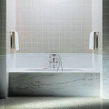 a classic style with ceramic tile flooring