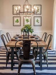 Find The Best Luxury Rustic Chic Dining Room Ideas Trend