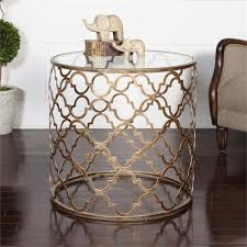 topic to side table moroccan style coffee tray for luxurious design lighting metal 1024
