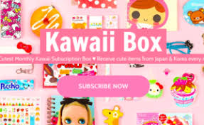 Image result for kawaii box