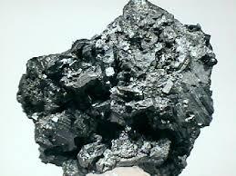 Sulfide Minerals Chalcocite Copper Sulfide