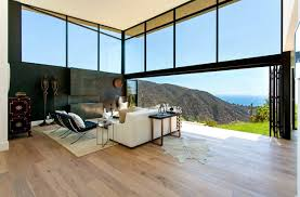Architecture Extraordinary Glass Wall System Design By Nanawall - Bifold exterior glass doors