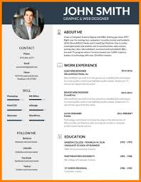 Strong Resume Templates Great Resumes Templates A Good Resume Template Stunning Ideas Best 20