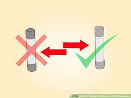 how to change the fuse in a ge microwave pictures wikihow image titled change the fuse in a ge microwave step 19