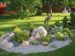 Creative of Building A Rock Garden Creating A Rock Garden Alices Garden