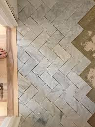 Small Picture 25 best Marble subway tiles ideas on Pinterest Grey shower