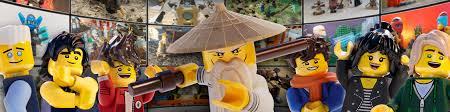 The LEGO Ninjago Movie - Books Kinokuniya Webstore United Arab Emirates