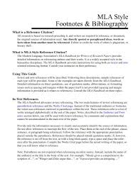 mla format and citation writing guide