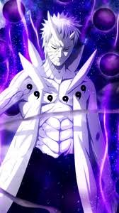 ... Preview Wallpaper Kortex, Anime, Naruto, Tobi, Uchiha Obito, Man, Moon