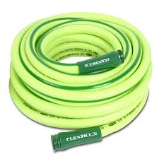 50 foot water hose with 3 image to close