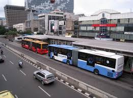 Jakarta Nyaman Dengan Ganjil-Genapnya