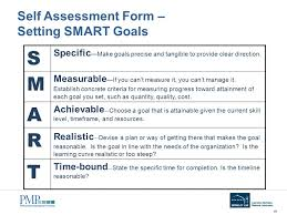Lecture Evaluation Form Interesting Annual Self Assessment Workshop For Employees Ppt Video Online