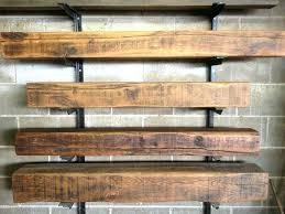 chimney shelf floating oak mantel shelves solid oak beam floating wooden shelf outdoor fireplace chimney smoke