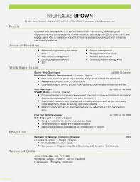 Advanced Resume Understanding The Invoice And Resume Template Ideas