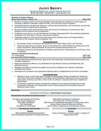 Free Samples Of Resumes For Customer Service Http Www