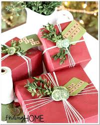 Creative Christmas Gift Wrapping Ideas  Pink LoverBeautiful Christmas Gift Wrap