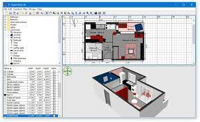 model of your home renovation vision