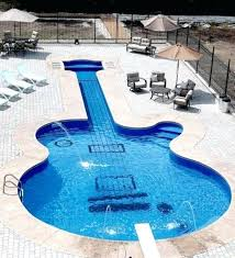 in ground pools cool. Cool Pool Shapes Strike A Chord Inground And Sizes In Ground Pools K