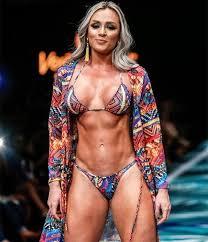 fit women bos athletic s gym s juliana salimeni moda fashion