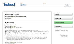 Indeed Resume Edit Classy Edit A Resume Indeed Resume Edit Edit Cv Template Online best