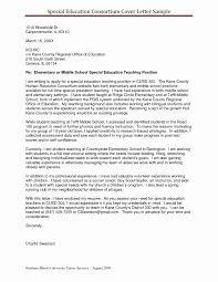 Cover Letter For Science Teacher Position Lovely Letter Writing