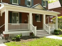 ideas front porch designs