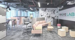 Lab Creative Designs Interiors Fit Out Contractors In Dubai Creative Lab Love