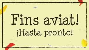 TANCAT PER FI DE TEMPORADA! | Picnic Les 3 Flors