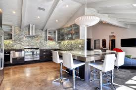 Ranch House Interior Designs Enchanting Exotic Ranch House Blends Rustic Chic And California Cool