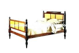 cane bed frame – wasistmeinautowert