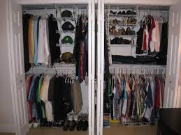 Master Bedroom Closet Organization Unique Small Reach In Closet Organization Ideas Roselawnlutheran
