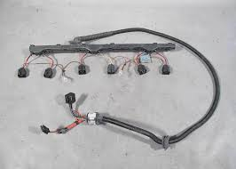 bmw coil on plug wiring wiring schematic diagram  at 2003 Bmw 530i Ignition Coil Wire Harness
