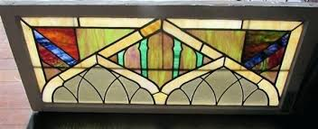 stained glass antique stain glass windows old house parts company architectural salvage and vintage stained