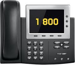 Cependant, la solution est assez simple et il est ici même : Toll Free Numbers Telephony Videotron Business Solutions