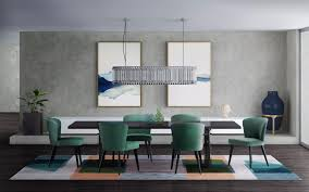 feel the true statement of luxury with this modern ceiling lamp matheny is a unique chandelier a new take on the mid century classics